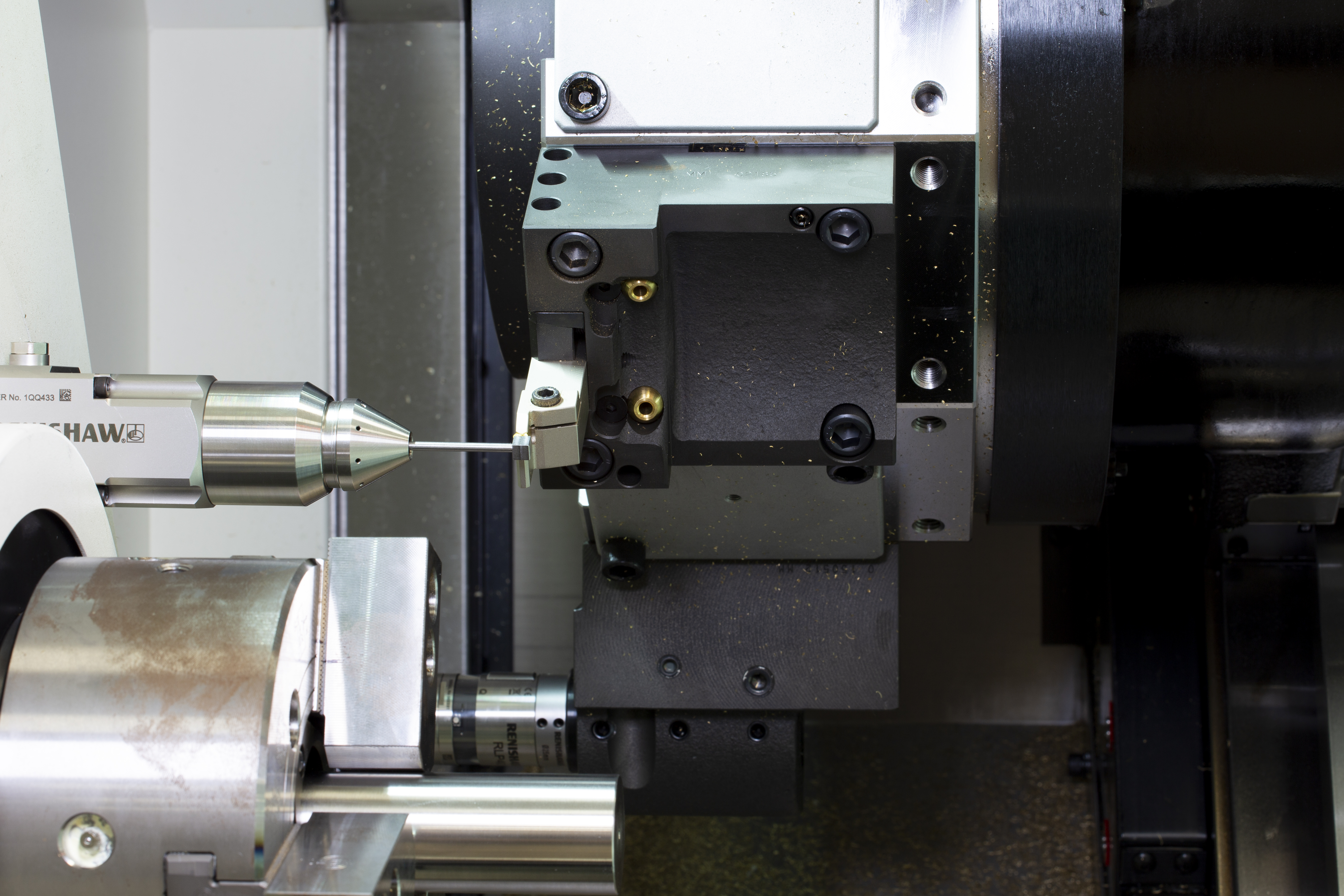 promo code 61f60 550b2 Mätning av svarvverktyg med APCA-45
