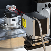 Rotary measurement with XM-60 multi-axis calibrator
